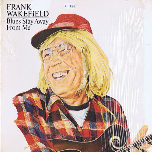 Image result for frank wakefield albums vinyl