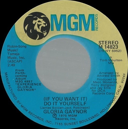 If you want it do it yourself gloria gaynor 7 recordsale if you want it do it yourself gloria gaynor 7 recordsale solutioingenieria Image collections