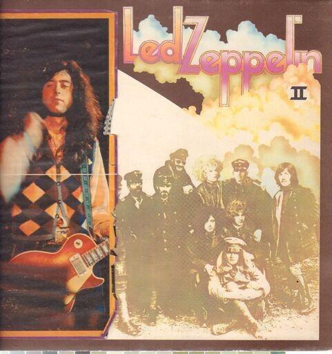 Led Zeppelin Alben Vinyl Schallplatten Recordsale