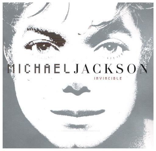 Invincible Michael Jackson | CD, Vinyl | Recordsale