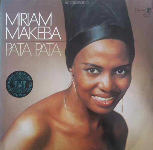 Pata Pata - Miriam Makeba | LP, Double LP | Recordsale