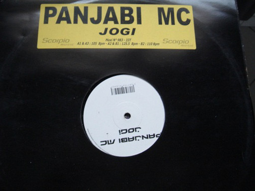 Panjabi MC - Jogi watch for free or download video | 384x512