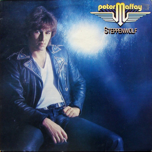 Steppenwolf - Peter Maffay | Vinyl | Recordsale
