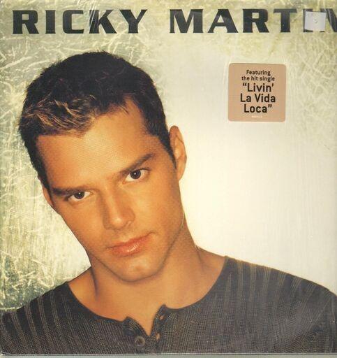 ricky martin albums vinyl lps records recordsale