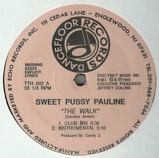 Sweet pussy pauline work this pussy acapella xvid