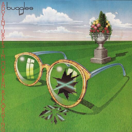 The Buggles Alben Vinyl Schallplatten Recordsale