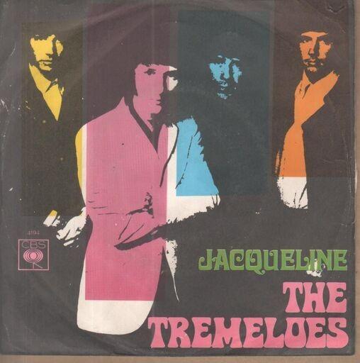 The Tremeloes Alben Vinyl Schallplatten Recordsale