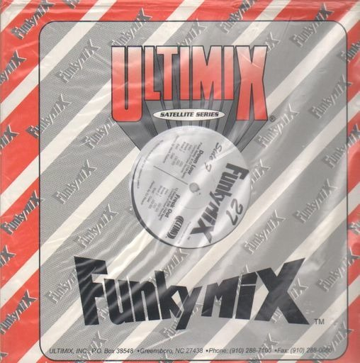 Funkymix 27 - Various Artists | LP-Box | Recordsale