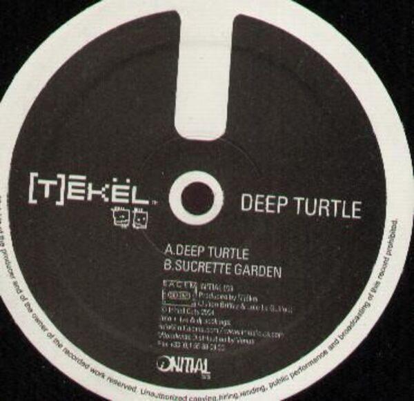 #<Artist:0x007f7042b83af8> - Deep Turtle