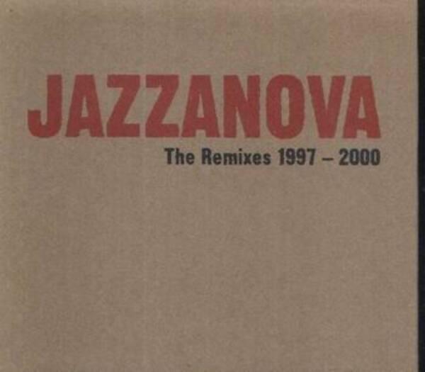 #<Artist:0x00000007521e38> - The Remixes 1997-2000