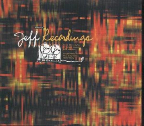 V.A. - Jeff Recordings - CD