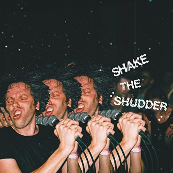 !!! - Shake The Shudder (STILL SEALED) - 33T x 2