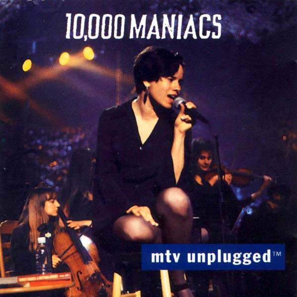 10 000 Maniacs Mtv Unplugged Vinyl Records Lp Cd On Cdandlp