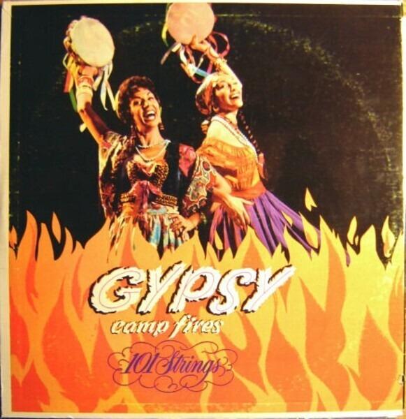 #<Artist:0x00007f8134a25528> - Gypsy Campfires