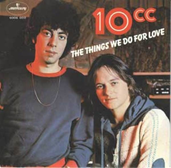 #<Artist:0x00007f65108d5b68> - The Things We Do For Love