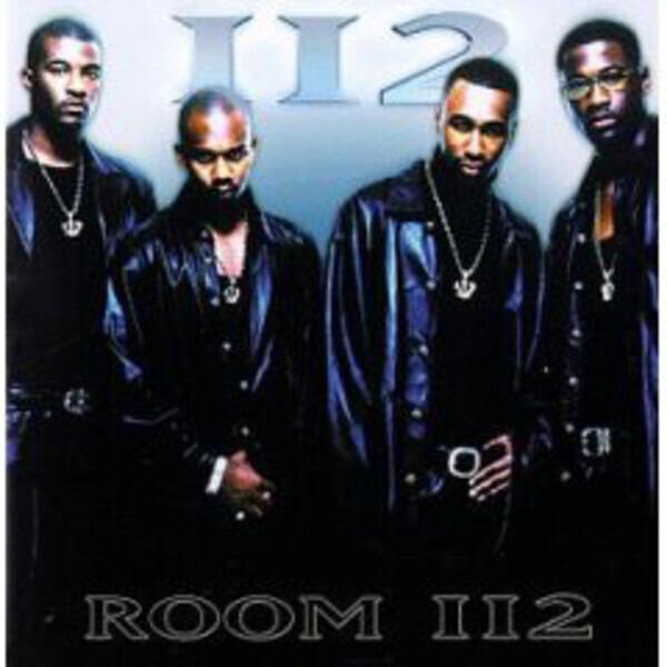 112 - Room 112 - CD