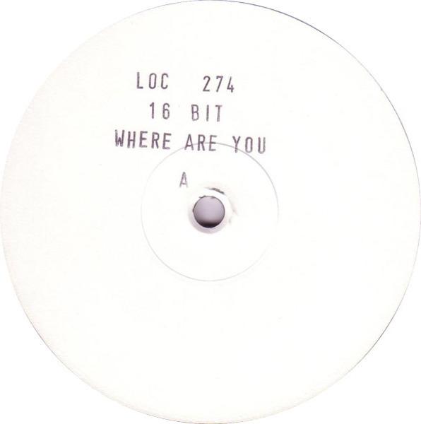 #<Artist:0x00000000084dbc70> - Where Are You?