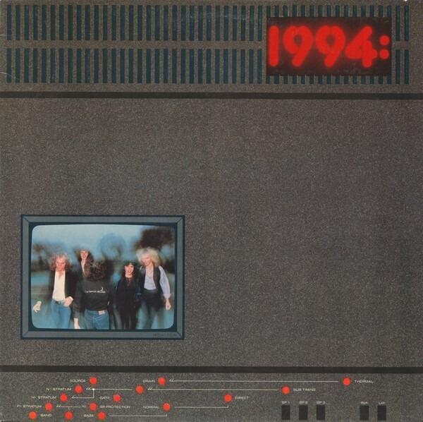 1994: 1994: