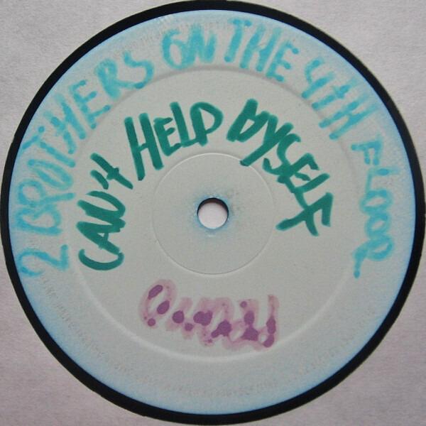 #<Artist:0x007f1328579260> - Can't Help Myself (Remixes)