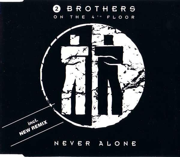 #<Artist:0x007fcf562a4270> - Never Alone