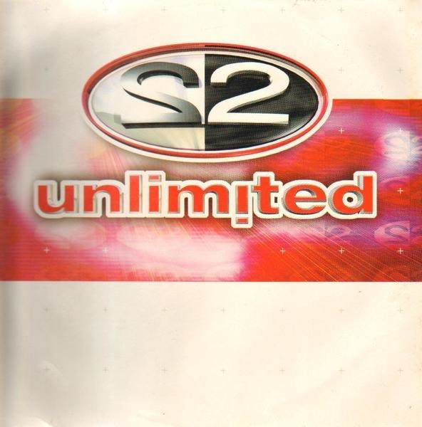 2 UNLIMITED - Wanna Get Up - 12 inch x 1