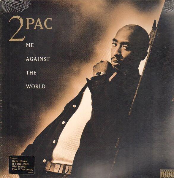 2pac Me Against The World Vinyl Records Lp Cd On Cdandlp