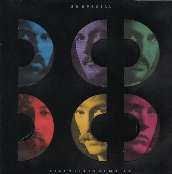 38 special strength in numbers vinyl records lp cd on