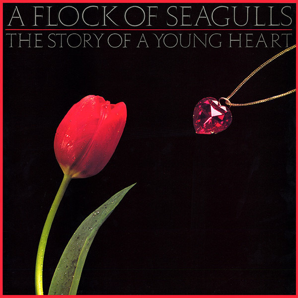 #<Artist:0x00007fce8851ff28> - The Story of a Young Heart
