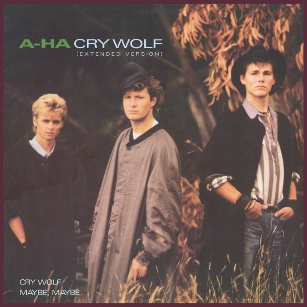 #<Artist:0x007f7d398e1990> - Cry Wolf (Extended Version)