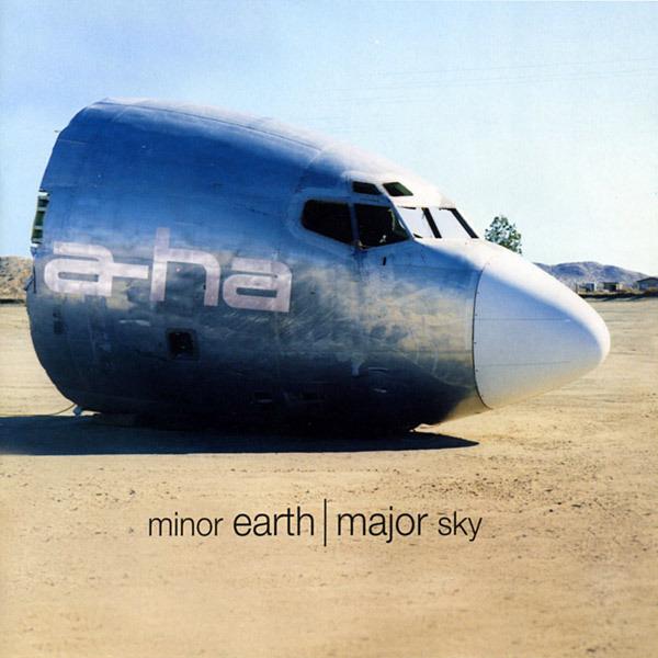 #<Artist:0x007f953df99f00> - Minor Earth | Major Sky