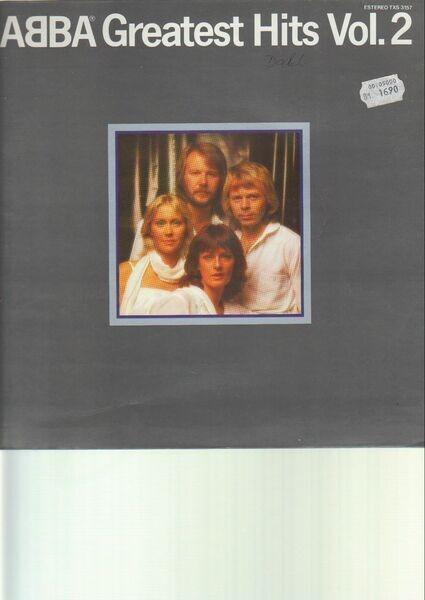 #<Artist:0x00000004f05c40> - Greatest Hits Vol. 2