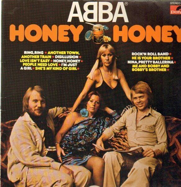 #<Artist:0x007f5157e39158> - Honey Honey