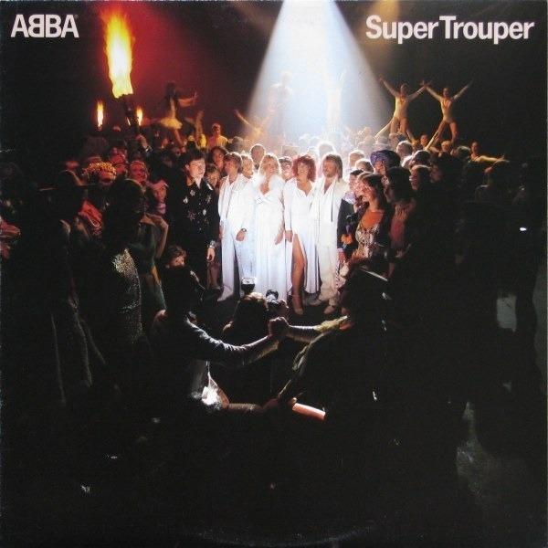 #<Artist:0x007fafca995580> - Super Trouper
