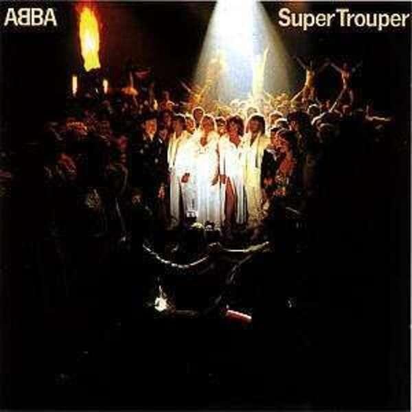 #<Artist:0x007f977710c870> - Super Trouper