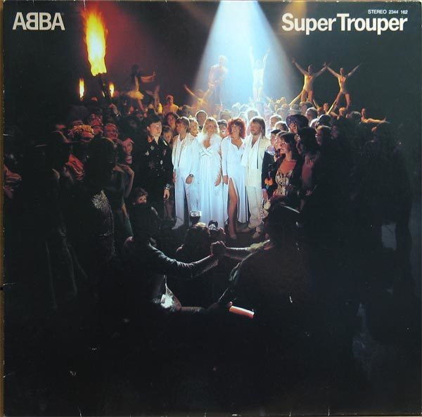 #<Artist:0x007f0b2051b828> - Super Trouper