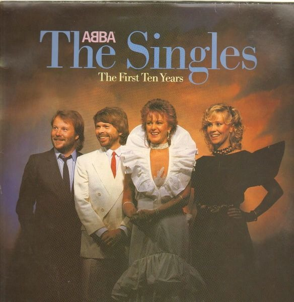 #<Artist:0x007f5197160ae0> - The Singles - The First Ten Years
