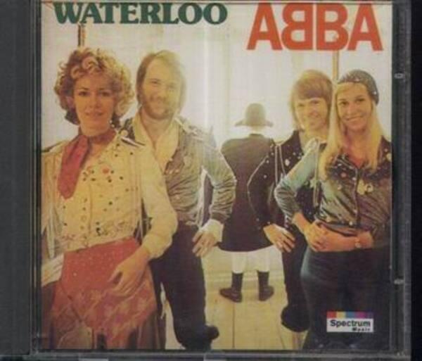 #<Artist:0x007f984c5bc3e0> - Waterloo