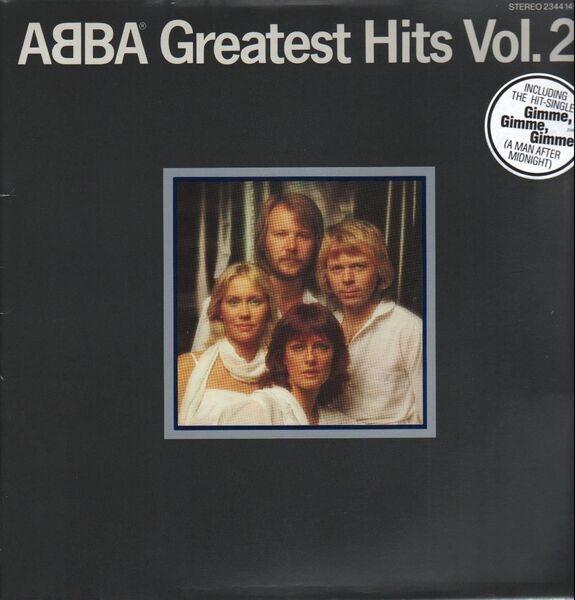 #<Artist:0x007f3a42cf96e8> - Greatest Hits Vol. 2