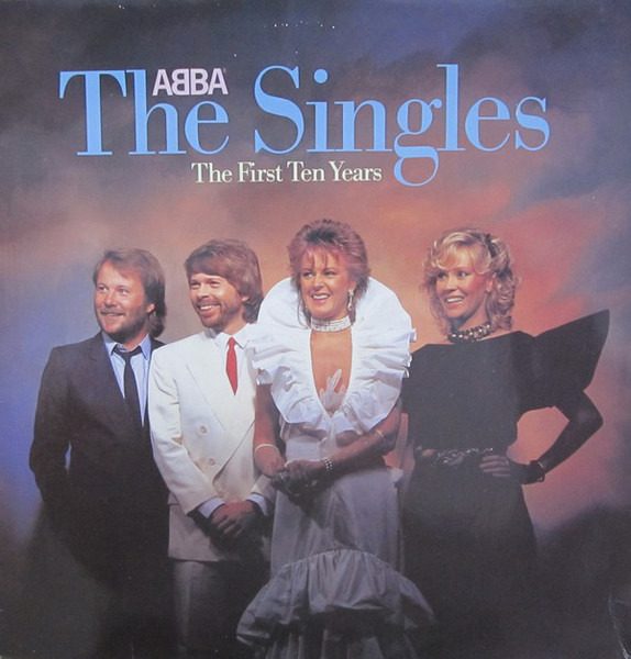 #<Artist:0x007f3b4857e3a8> - The Singles - The First Ten Years