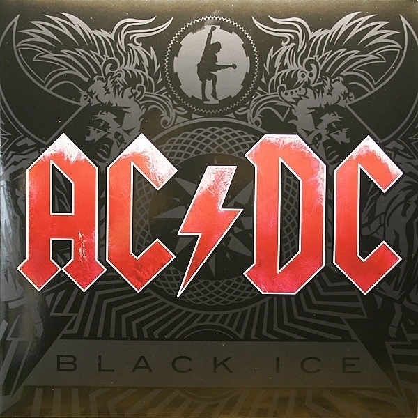 #<Artist:0x0000000006a126f0> - Black Ice