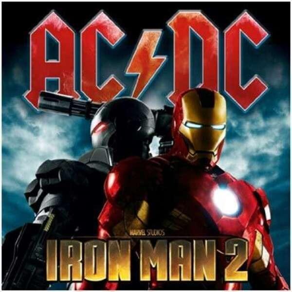 #<Artist:0x007fcf14f69358> - Iron Man 2