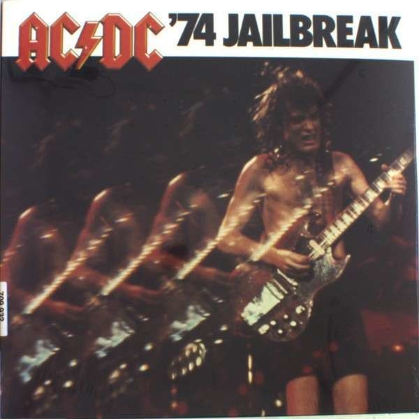 #<Artist:0x007f854b551590> - '74 Jailbreak