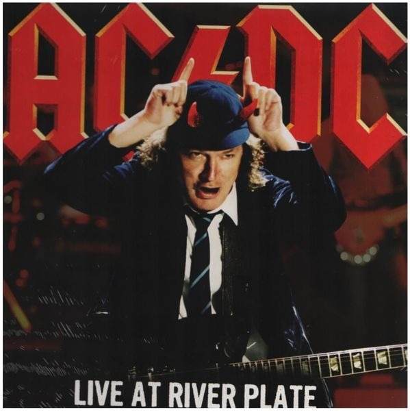 #<Artist:0x007fb1a1709dd8> - Live at River Plate