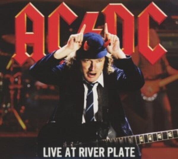 #<Artist:0x007fcf2675f150> - Live at River Plate