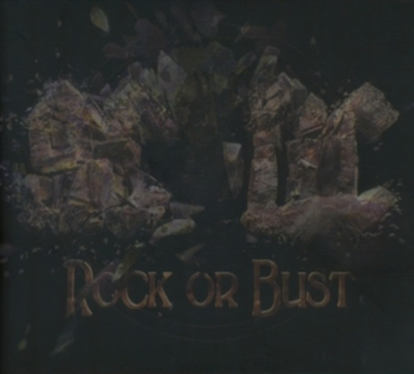 #<Artist:0x007f6413049d08> - Rock or Bust