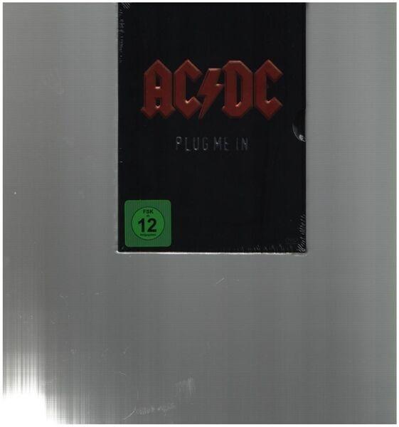 #<Artist:0x007f8551c75528> - AC/DC