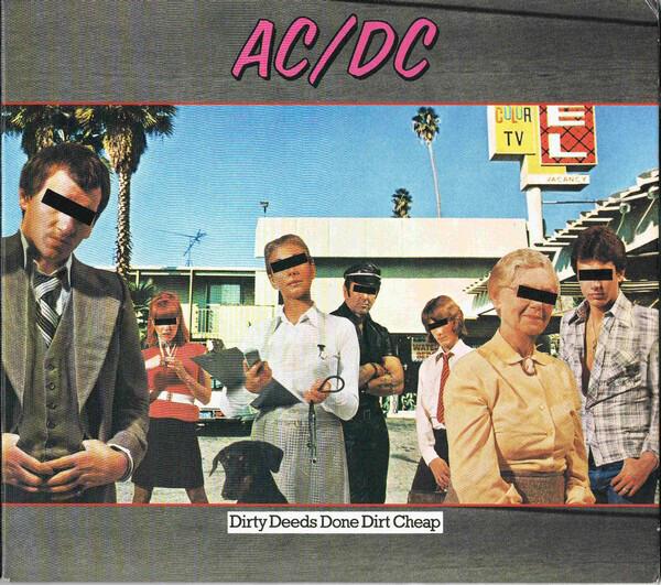 #<Artist:0x00007fcea4a7fb50> - Dirty Deeds Done Dirt Cheap