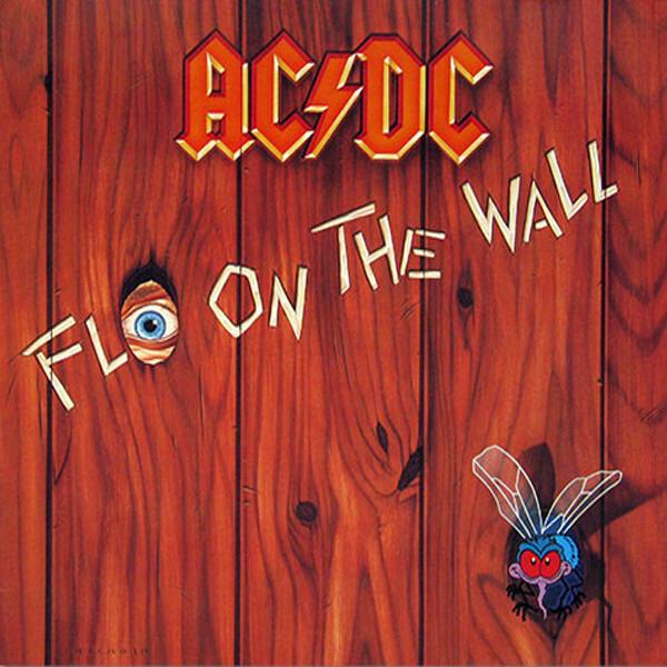 #<Artist:0x007f339dda1100> - Fly on the Wall