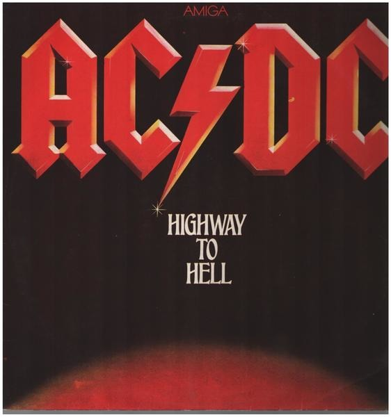 #<Artist:0x007f5c93075570> - Highway to Hell