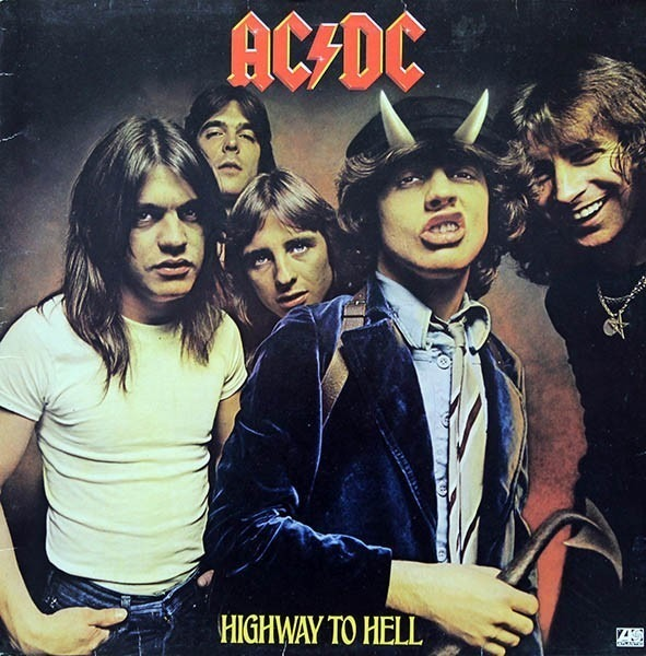 #<Artist:0x007fcf2491e830> - Highway to Hell